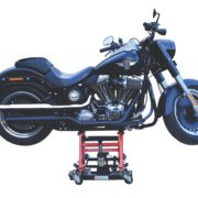 The Safest Motorcycle Jack From FLYJACK™