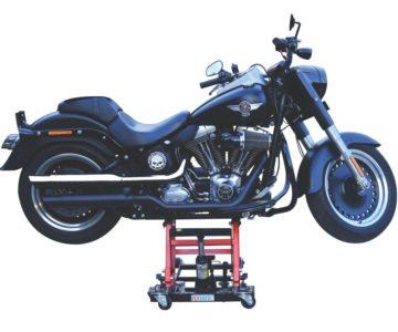 The Safest Motorcycle Jack From FLYJACK™