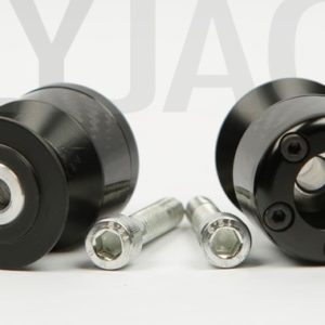 Swing arm spools 8mm