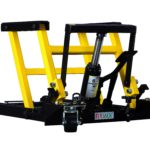 Motorcycle lifts