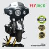 Indian Motorcycle jack